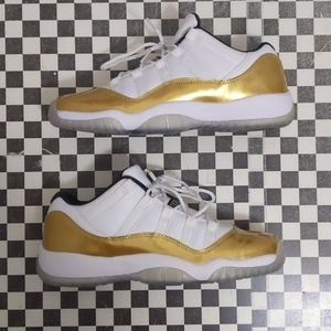 AIR JORDAN 11 RETRO LOW GS 'CLOSING CEREMONY'
